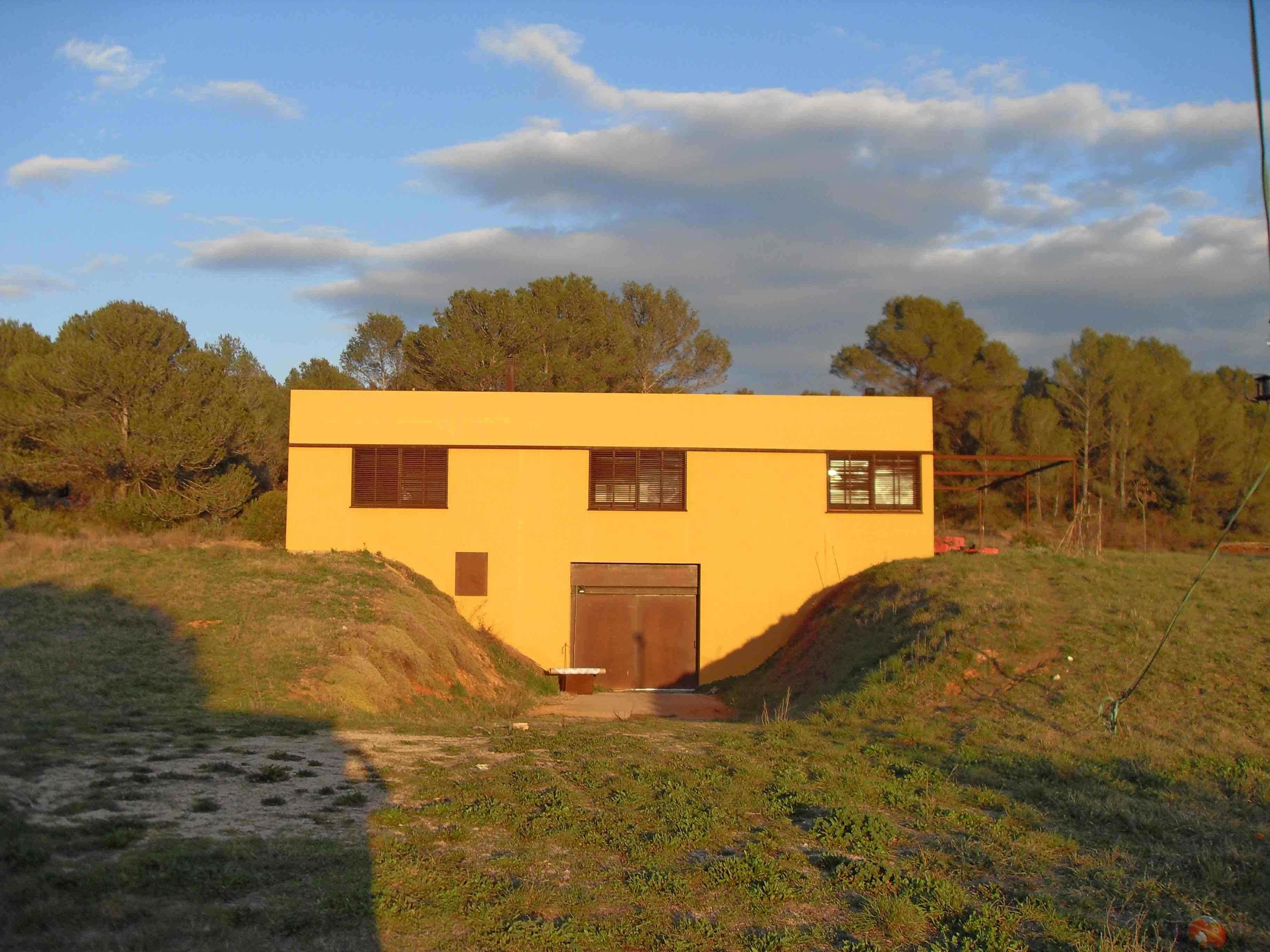 Convocatòria de Residències 2015