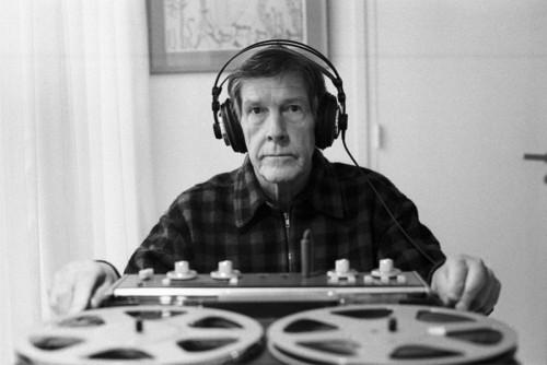 John-Cage