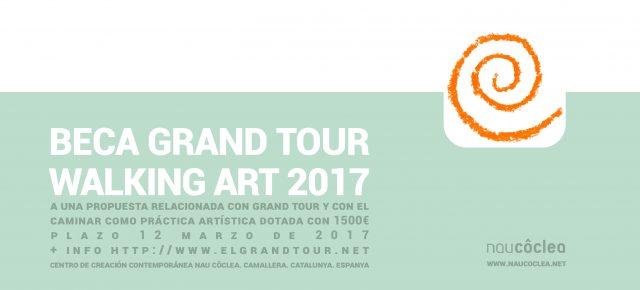Beca Grand Tour 2017