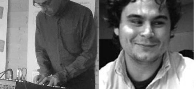 Laurent Redolfi i Joan Bages guanyadors de les beques Ganta Laboratori Transfronterer