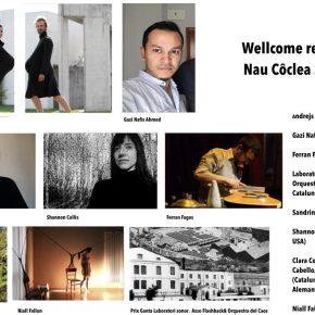 Residents Nau Côclea 2019