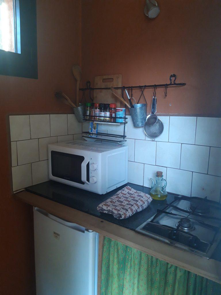 cuina microones nevera
