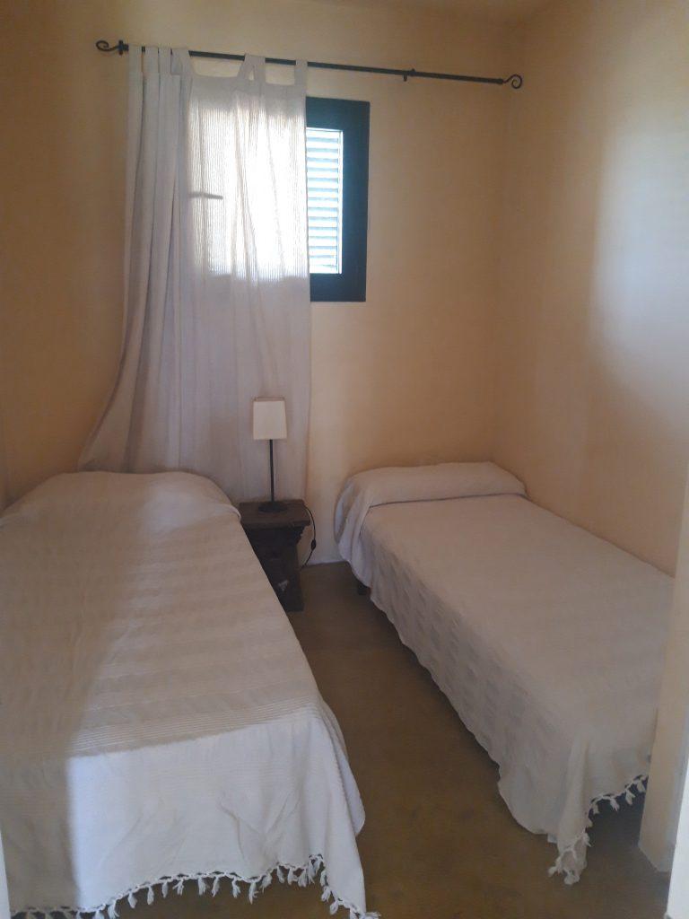 dormitori individuals