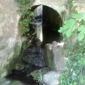 Trena de set aigües. Carles Fages de Climent. Tertúlia i caminada amb Jordi Pla i Biel Barnils. 17 de maig de 11 a 18
