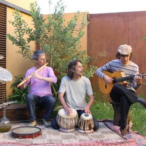 2 d'agost a les 22 h. D'Atzar Trio presenta Les Hores. Xavier Ballesteros guitarra, Quim Ollé flautes, Jordi Rallo percussions, Juanka Santa Varo, vídeo