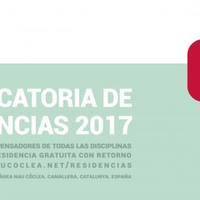 Residencias 2017