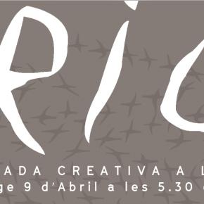 RIU Caminada creativa a l'alba. Diumenge 9 d'abril a les 5,30 de la matinada Torroella de Montgrí. Cal inscriure's